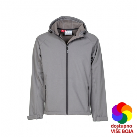 Jakna Gale softshell