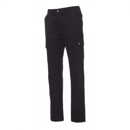 Pantalone Forest crne