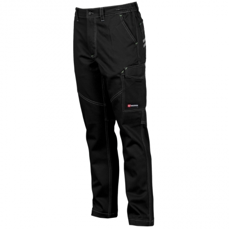 Pantalone Worker crne